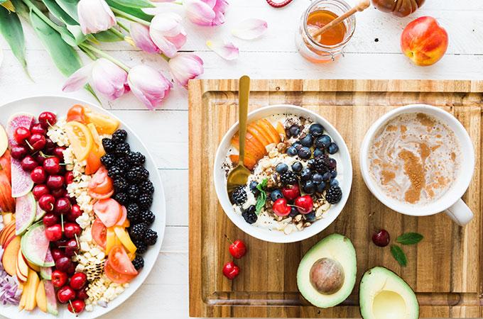 Nutrición deportiva y pérdida de peso